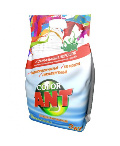 ANT Color (3кг)